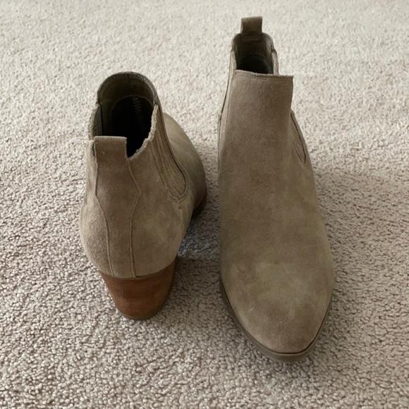 Crown Vintage women's booties